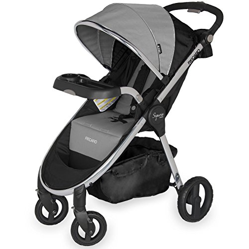recaro-performance-sequoia-luxury-stroller-graphite