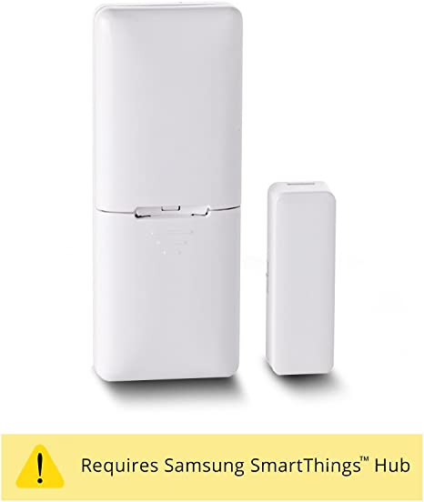 Samsung Smarthings Multi Sensor Door Window Sensor v1 Home Security