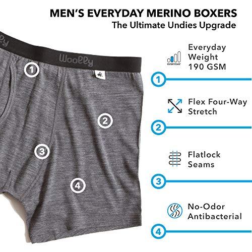 Buy merino wool underwear