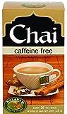 UPC 033119253005, Malabar Chai Tea, Caffeine Free, 25-Count Tea Bags (Pack of 12)