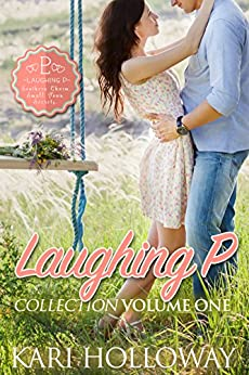 Laughing P Collection: Vol. 1 by [Holloway, Kari]