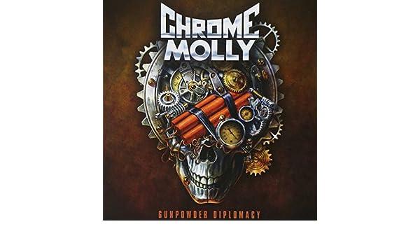 Gunpowder Diplomacy: Chrome Molly: Amazon.es: Música
