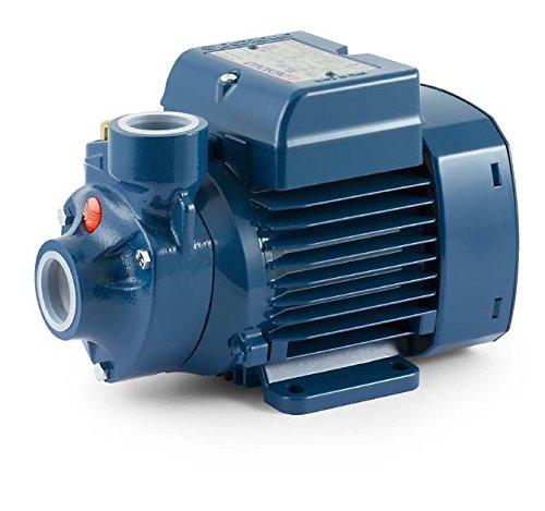 PEDROLLO PK Pumpe mit Peripheriegeräten impeller PKM65-0.7HP/0.5KW/220 V