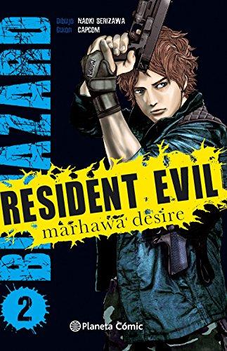 Descargar Libro Resident Evil - Número 2 Varios Autores