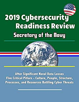 Amazon com: 2019 Cybersecurity Readiness Review - Secretary