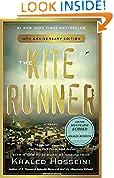 #8: The Kite Runner