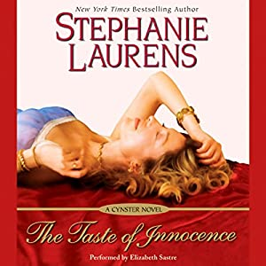 The Taste of Innocence Audiobook