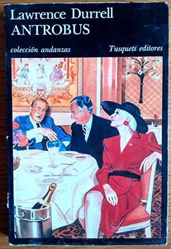 Antrobus (Spanish Edition)