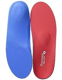 Powerstep Pinnacle Plus Met Insoles Sandal