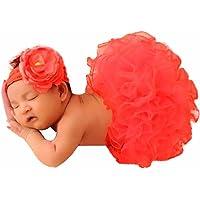 SMARTLADY Recién Nacido Bebé Niña Prop trajes para fotografía Ropa