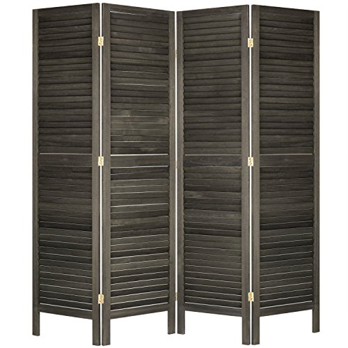 Compare Price To Louvered Folding Screen Tragerlaw Biz