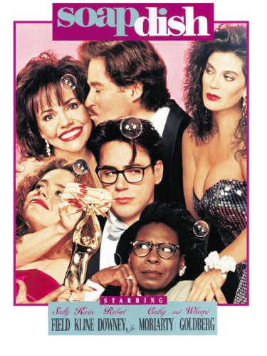 Soapdish (Single Dvd Movies Living)