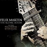 Martin, felix Scenic Album Mainstream Jazz