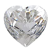 Swarovski Brilliant Heart Figurine