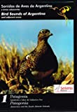 img - for Patagonia, Antarctica and Southern Atlantic islands (Bird Sounds of Argentina) book / textbook / text book