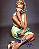 Natasha Poly SEXY autograph, In-Person signed photo