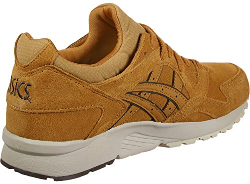 Ginger honey Da Asics V Scarpe Adulto lyte Ginger honey – Gel Unisex Ginnastica Gold Basse gng6O