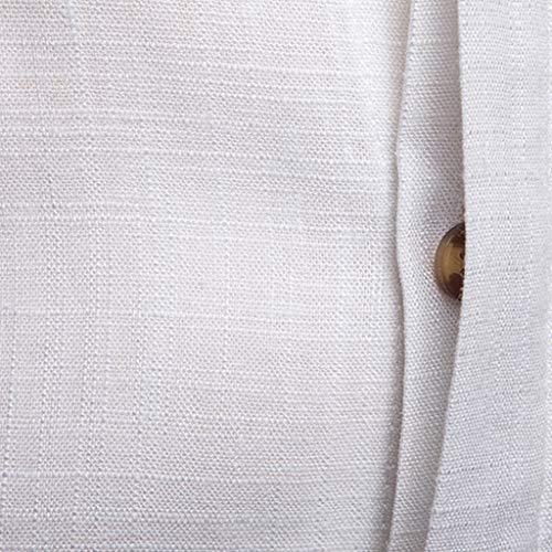 T Gilet Longue Chemise Top A shirt Manche Homme Sweat Vetement Blanche Garçon Tee Bande Vest Blanc3 Ado Coton La Pas Mode Cher Plaid À Z6BvTqw