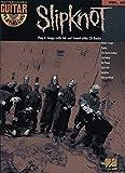 Slipknot Guitare +CD: 61