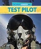 Test Pilot, Alix Wood, 1477760199