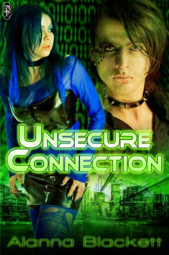 Unsecure Connection (A Contemporary Urban Fantasy)