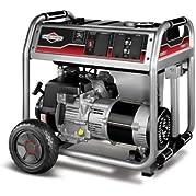 Briggs & Stratton 30469, 6000 Running Watts/7500 Starting Watts, Gas Powered Portable Generator
