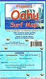 Franko s OAHU Surf Map