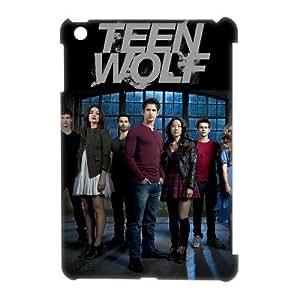 C-EUR Teen Wolf Pattern 3D Case for iPad Mini