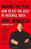 Making the Play, Dave Winfield, 1416534504