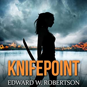 Knifepoint Audiobook