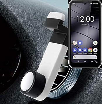 K-S-Trade® Smartphone Universal Holder Holder/Car Montaje ...
