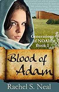 Blood Of Adam by Rachel S. Neal ebook deal