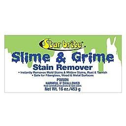 Star brite Slime & Grime Stain Remover - 16 oz