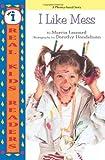 I Like Mess, Marcia Leonard, 076132027X