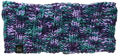 Buff Livy Headband, Turquoise, One Size