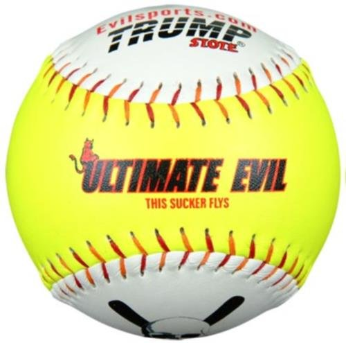 (Trump/Evil Sports 1 Dozen Ultimate Evil 12