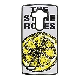 LG G4 case , The Stone Roses LG G4 Cell phone case Black-YYTFG-20440