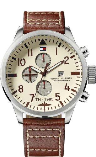 Tommy Hilfiger Sport Men's watch Aviation Watch