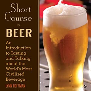 Short Course in Beer Audiobook