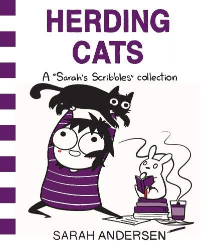 Price comparison product image Herding Cats: A Sarah's Scribbles Collection