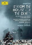 Leos Janacek: From the House of the Dead - Festival Aix-en-Provence 2007