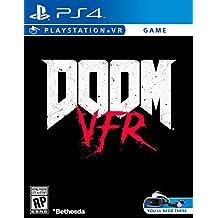 Bethesda PS4 Doom VFR