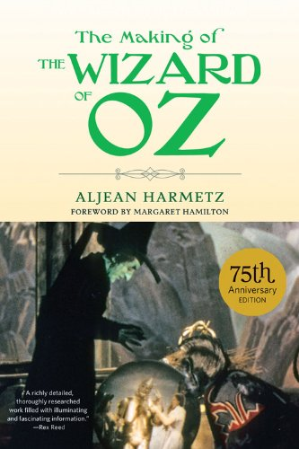 The Making of The Wizard of Oz ()