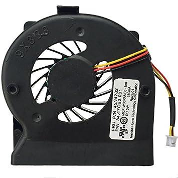 Laptop CPU Cooling Fan For Lenovo IBM Thinkpad X201 X201I