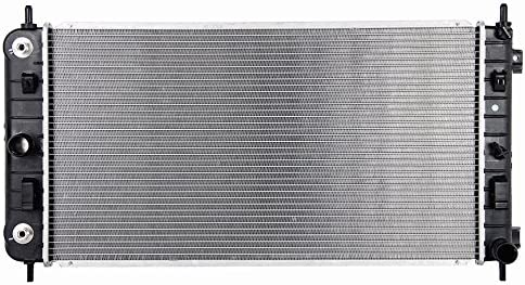 OSC mart Automotive Be super welcome Products Radiator 2972