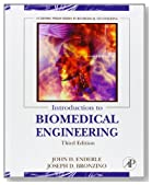Introduction to Biomedical Engineering, Third Edition