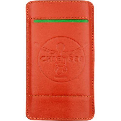 Chiemsee 04002 SYLT Orange Case für Apple iPhone 4 / 4S