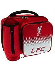 Liverpool F.C.. Fade Lunch Bag Officiële Merchandise