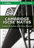 Cambridge IGCSE Maths Teacher's Pack (Collins IGCSE Maths)