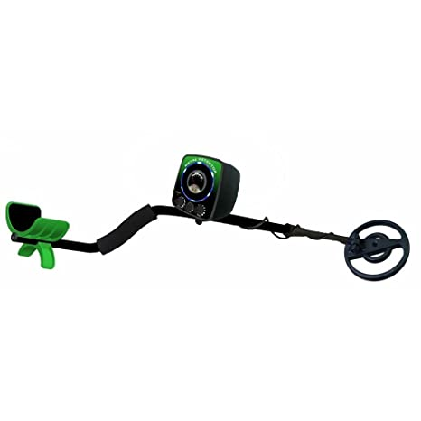 Svitlife Treasure Fast Action TC-1015 Junior Metal Detector Treasure Cove Fast Action Metal Detector